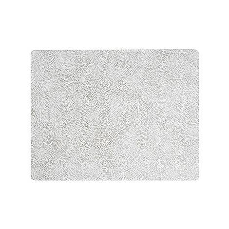 Square Hippo Table Mat 44cm, ${color}