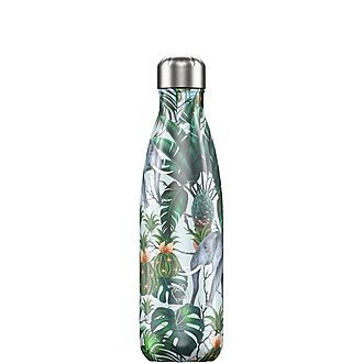 Tropical Elephant Bottle 500ml