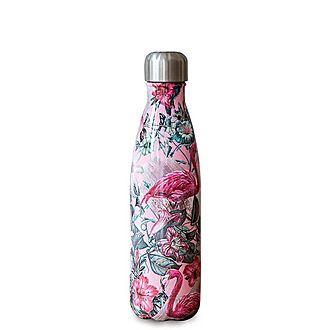 Tropical Flamingo Bottle 500ML