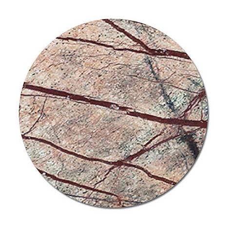 Forest Round Marble Serving Board, ${color}