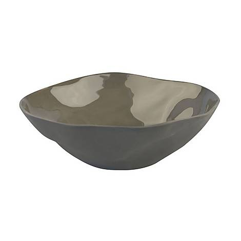 19cm Stoneware Bowl, ${color}