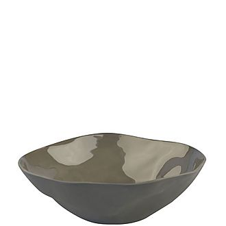 19cm Stoneware Bowl