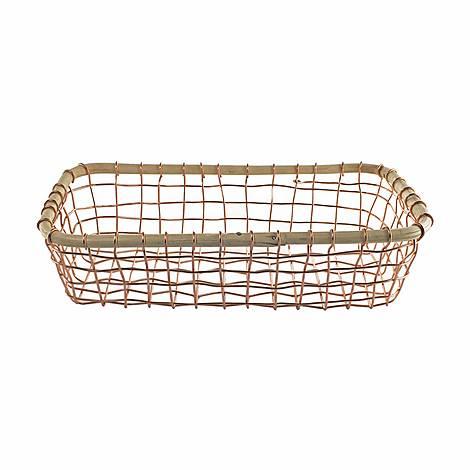 Wire Basket, ${color}