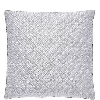 Merton Cushion Silver