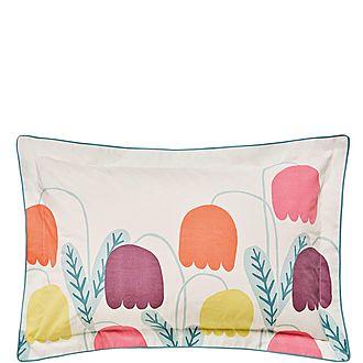 Fritilla Oxford Pillowcase