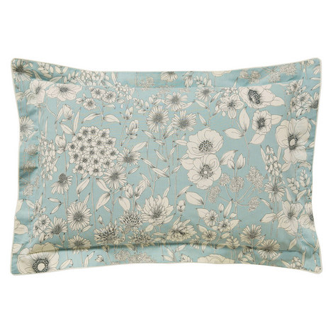 Maelee Oxford Pillowcase, ${color}