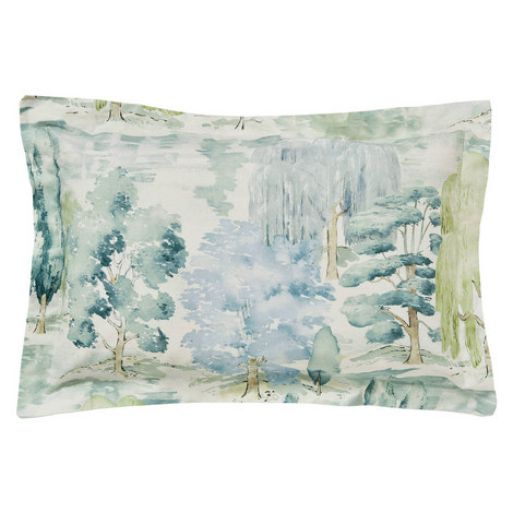 Waterperry Oxford Pillowcase, ${color}