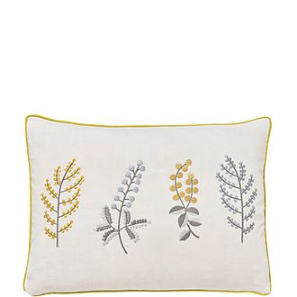 Paper Doves Cushion