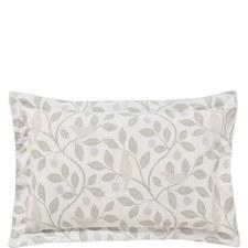 Damson Tree Oxford Pillowcase