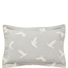 Paper Doves Oxford Pillowcase