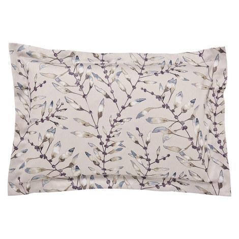 Chaconia Oxford Pillowcase, ${color}