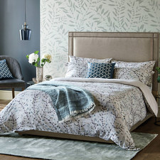 Chaconia Duvet Cover