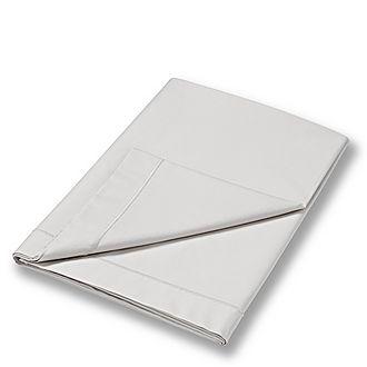 200 Thread Count Flat Sheet Grey