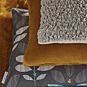 Tactile Ochre Cushion, ${color}