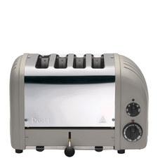 Four Slot New Generation Toaster
