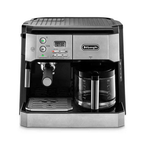 Combi Espresso Filter Coffee Machine, ${color}