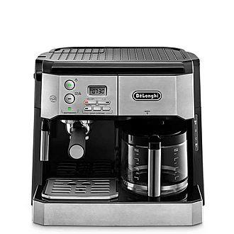 Combi Espresso Filter Coffee Machine