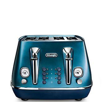 Distinta Four Slice Toaster