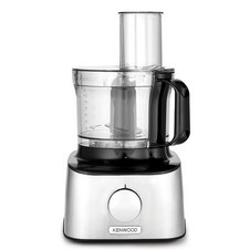 Multipro Compact Food Processor FDM302SS