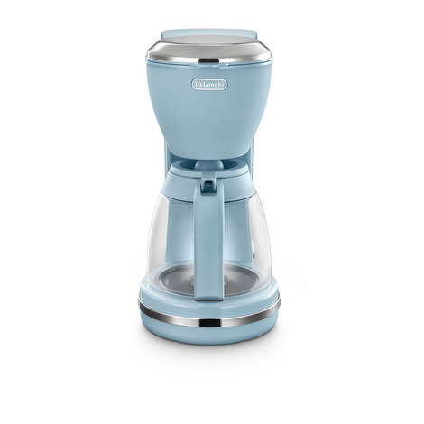 Argento Flora 10-Cup Filter Coffee Maker, ${color}