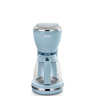 Argento Flora 10-Cup Filter Coffee Maker