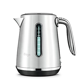 Soft Top Luxe Kettle