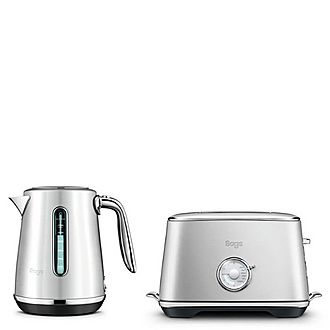 Sage Luxe Stainless Steel Range