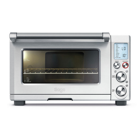 The Smart Oven Pro, ${color}