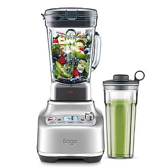 The Super Q Blender