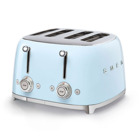 Four-Slice Toaster, ${color}