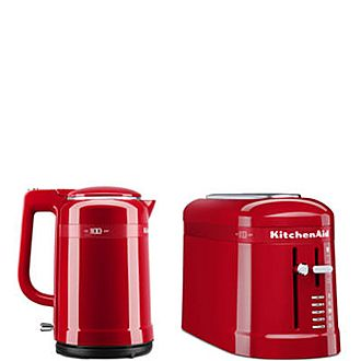 KitchenAid Limited Edition Queen of Hearts Collection Set
