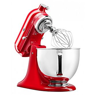 Limited Edition Queen of Hearts 4.8L Stand Mixer
