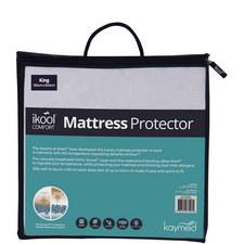 Ikool Comfort Deep Mattress Protector