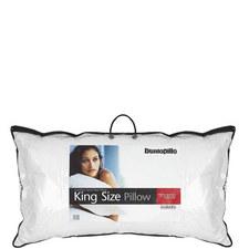 Spiral Fibre Pillow