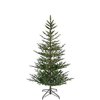 Pre-Lit Aspen Fir Tree 6ft