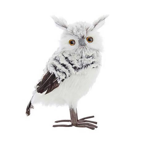 Owl Statue, ${color}