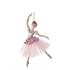 Ballerina Hanging Tree Decoration