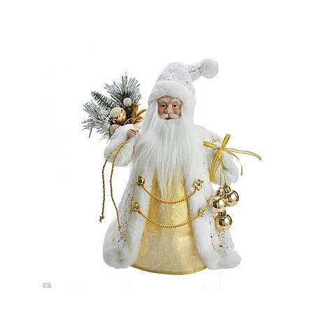 Santa Tree Topper, ${color}