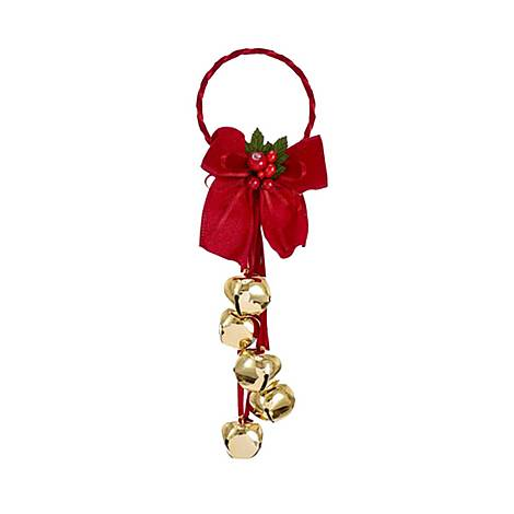Tree Bell Decorations, ${color}