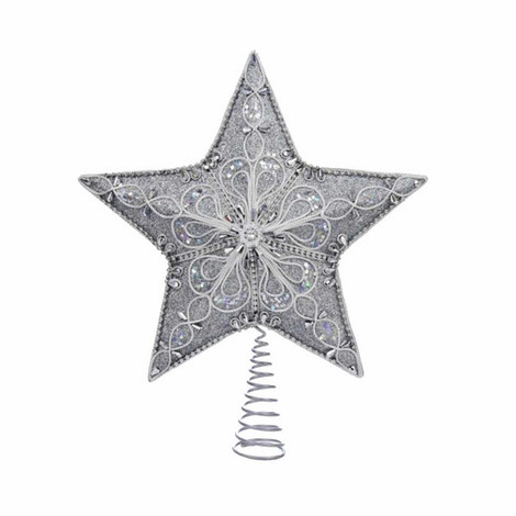 Star Tree Topper, ${color}
