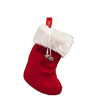 Blank Hanging Tree Stocking