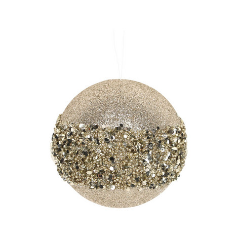 Glitter Bauble, ${color}
