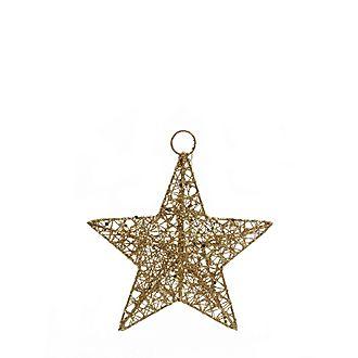Five Point Star Decoration