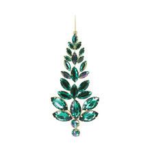 Diamanté Tree Hanging Decoration