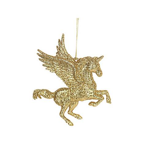 Flying Unicorn Decoration, ${color}