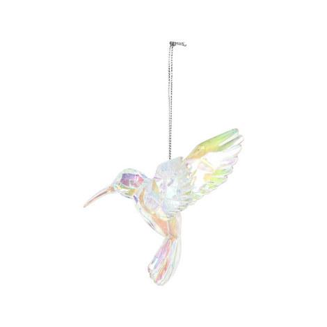 Hummingbird Hanging Tree Decoration, ${color}