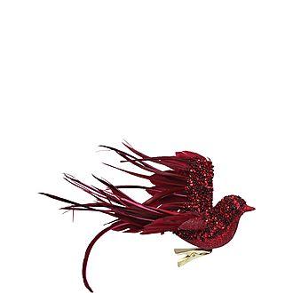 Flying Bird Decoration
