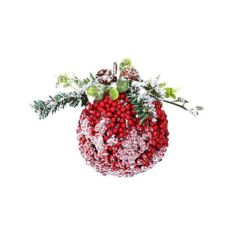 Kissing Bell Tree Decoration, ${color}