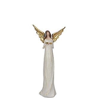 Angel Medium Ornament