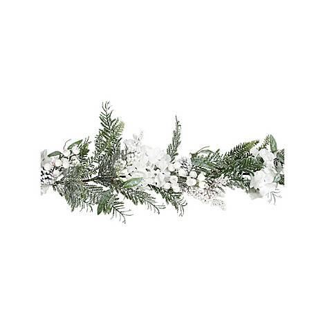 Hydrangea Garland, ${color}